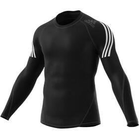 adidas ASK SPR 3S Langarmshirt Herren black